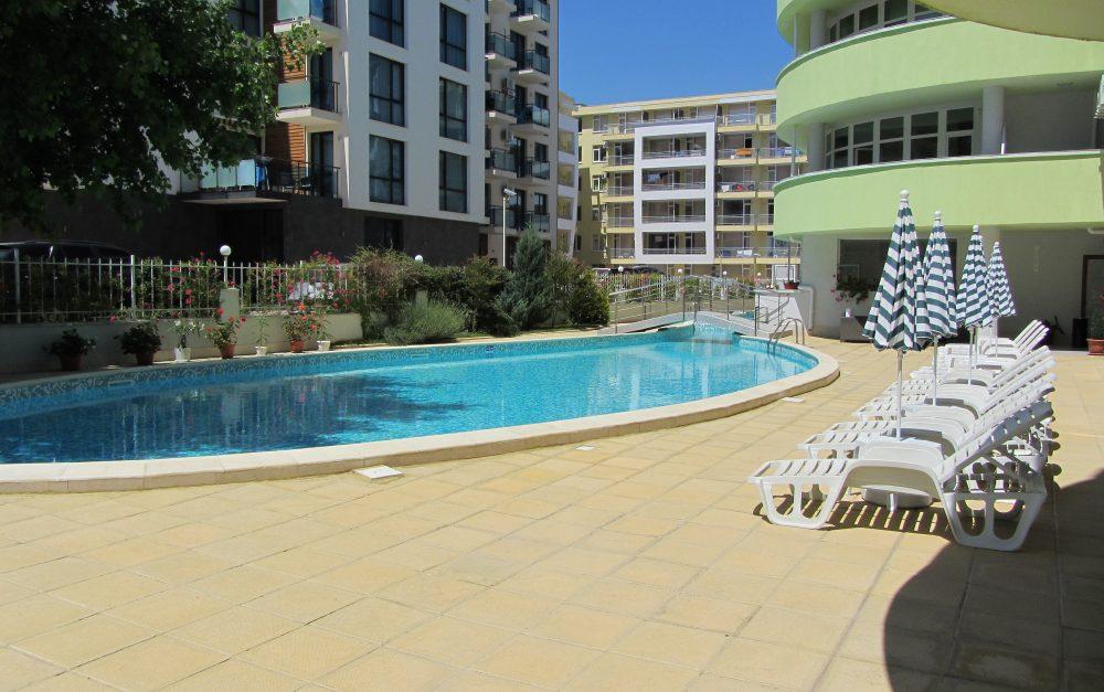 Apart Hotel Pirop, Sunny Beach